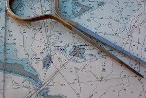 Connecticut Coastal Boater Navigation Endorsement