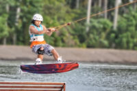 Safe Water Skiing Endorsement