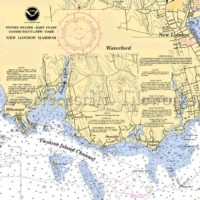 Nautical Charts and Boating