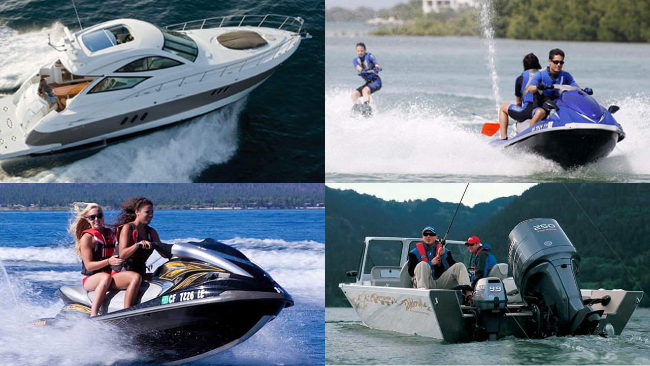 1-Day Boat Licensing Course